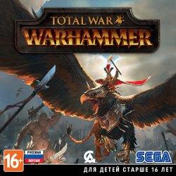 Total War: Warhammer (2016/Лицензия) PC