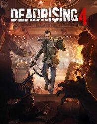 Dead Rising 4 (2017) (RePack от FitGirl) PC