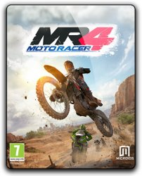 Moto Racer 4: Deluxe Edition (2016) (RePack от qoob) PC
