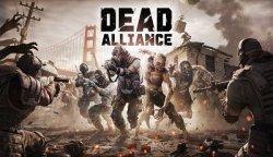 В июле пройдет бета-тест зомби-шутера Dead Alliance