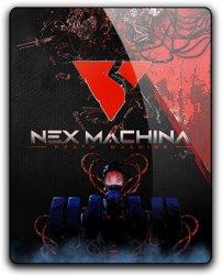 Nex Machina (2017) (RePack от qoob) PC