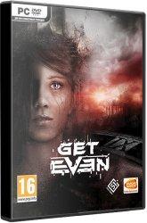 Get Even (2017) (RePack от xatab) PC