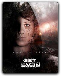 Get Even (2017) (RePack от qoob) PC