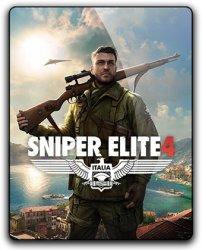 Sniper Elite 4: Deluxe Edition (2017) (RePack от qoob) PC