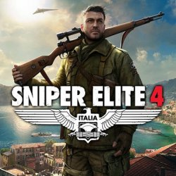 Sniper Elite 4: Deluxe Edition (2017) (Steam-Rip от R.G. Игроманы) PC
