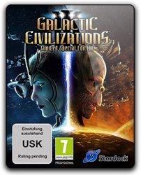 Galactic Civilizations III Gold (2015) (RePack от qoob) PC