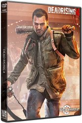 Dead Rising 4 (2017) (RePack от R.G. Механики) PC