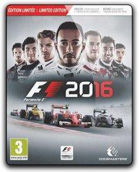 F1 2016 (2016) (RePack от qoob) PC