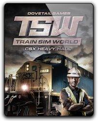 Train Sim World: CSX Heavy Haul (2017) (RePack от qoob) PC