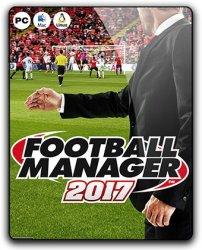 Football Manager 2017 (2016) (RePack от qoob) PC
