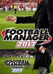 Football Manager 2017 (2016) (RePack от FitGirl) PC