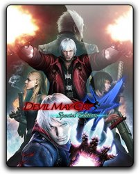 Devil May Cry 4: Special Edition (2015) (RePack от qoob) PC