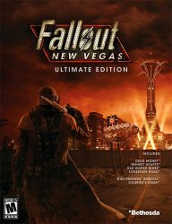Fallout: New Vegas - Ultimate Edition (2012) (RePack от FitGirl) PC