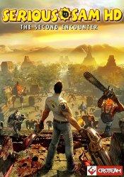 Крутой Сэм HD: Второе Пришествие (2010) (Steam-Rip от Let'sРlay) PC