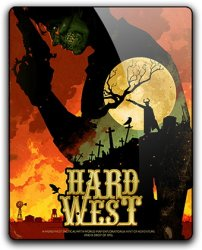 Hard West: Collector's Edition (2015) (RePack от qoob) PC
