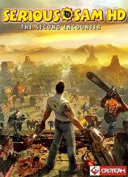 Крутой Сэм HD: Второе Пришествие (2010) (RePack от FitGirl) PC