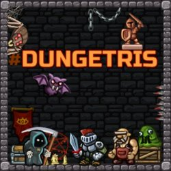 Dungetris (2017) PC