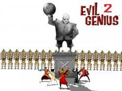 Rebellion работает над сиквелом Evil Genius 2