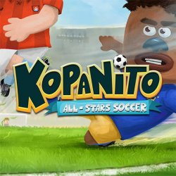 Kopanito All-Stars Soccer (2016) PC
