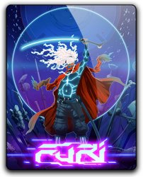Furi (2016) (RePack с qoob) PC