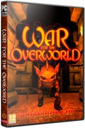 War for the Overworld: Anniversary Collection (2015/Лицензия от GOG) PC