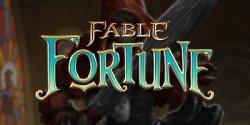 Отложен релиз ранней версии карточной игры Fable Fortune