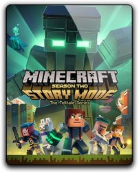 Minecraft: Story Mode - Season Two. Episode 0-2 (2017) (RePack ото qoob) PC