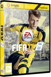 FIFA 07: Super Deluxe Edition (2016) (RePack ото xatab) PC