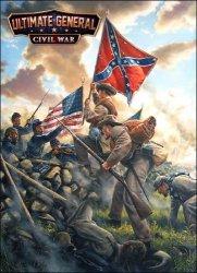 Ultimate General: Civil War (2017/Лицензия) PC