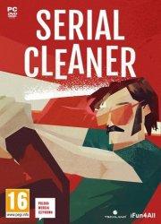 Serial Cleaner (2017/Лицензия) PC