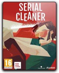 Serial Cleaner (2017) (RePack от qoob) PC