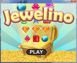 Jewelino (2017) PC