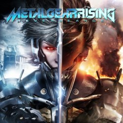 Metal Gear Rising: Revengeance (2014) (RePack от FitGirl) PC