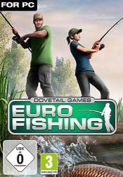 Euro Fishing: Urban Edition (2015/Лицензия) PC