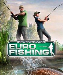 Euro Fishing: Urban Edition (2015) (RePack от xatab) PC