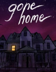 Gone Home (2013) (RePack от Other's) PC