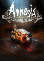Amnesia: A Machine for Pigs (2013) (RePack от R.G. Catalyst) PC