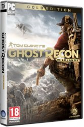 Tom Clancy's Ghost Recon: Wildlands (2017) (RePack с xatab) PC