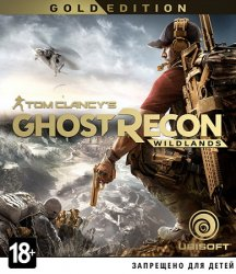 Tom Clancy's Ghost Recon: Wildlands - Ultimate Edition (2017) (Uplay-Rip от =nemos=) PC