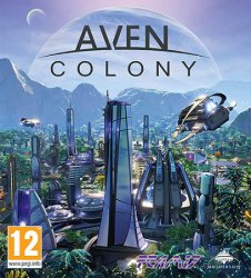 Aven Colony (2017) (RePack с xatab) PC