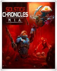 Solstice Chronicles: MIA (2017/Лицензия) PC