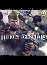 Heroes & Generals (2016) PC