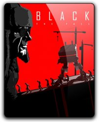 Black The Fall (2017) (RePack от qoob) PC