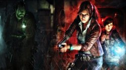 Скоро появится Resident Evil: Revelations пользу кого Xbox One равно PlayStation 0