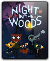 Night in the Woods (2017) (RePack от qoob) PC