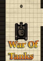 War Of Tanks (2017) PC