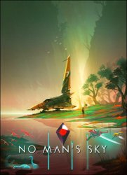 No Man's Sky - Atlas Rises (2016/Лицензия) PC