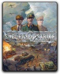Sudden Strike 4 (2017) (RePack от qoob) PC