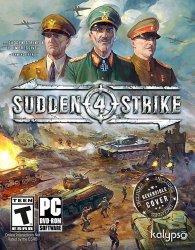 Sudden Strike 0 (2017) (RePack ото xatab) PC