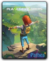 Planet Explorers (2016) (RePack от qoob) PC
